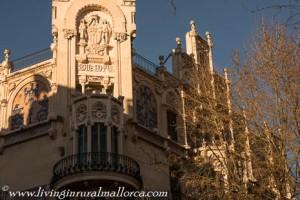 Gran Hotel, Palma de Mallorca