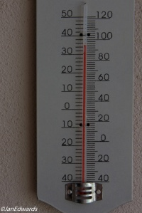 High Mallorcan temperatures