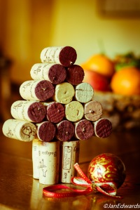 Wine-bottle corks